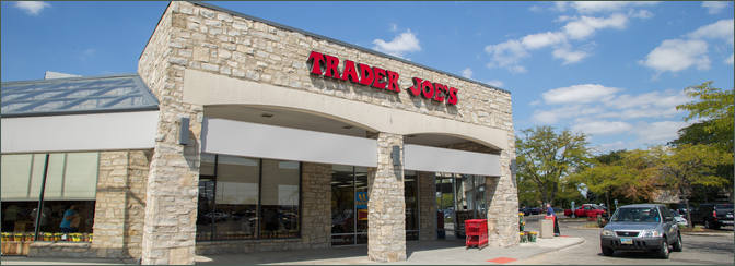 Trader Joe's Center