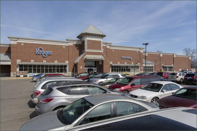 Crossroads Town Center