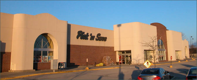 Franklin Centre
