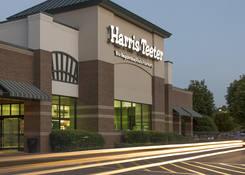 Harrison Pointe: 010103 HarrisonPointe NC 1