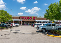 Fairlawn Town Centre: Marc's