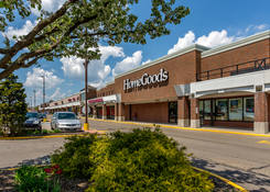 Fairlawn Town Centre: HomeGoods