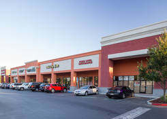 Central Valley Marketplace: