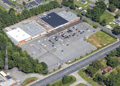 Northside Plaza: