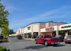 Claremont Village: