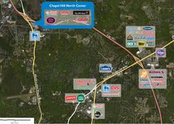 Chapel Hill North Center: