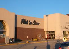 Franklin Centre:
