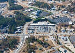 Evans Towne Centre: