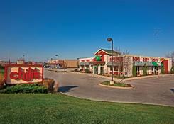 Dyer Town Center: