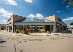 Trader Joe's Center: