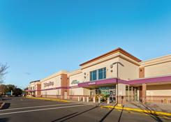 Stop & Shop Plaza: