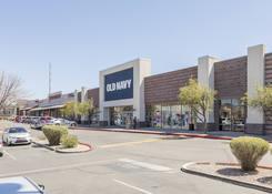 Pavilions at San Mateo: